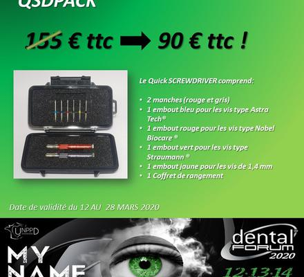 QSD PACK SPECIAL SALON